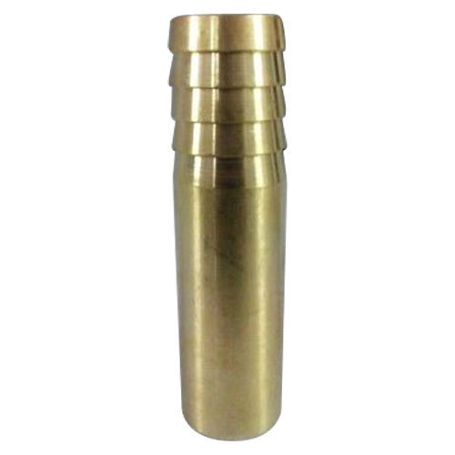 Brass CP Extension Nipple, for Gas Pipe