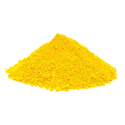 Yellow Satin Holi Color