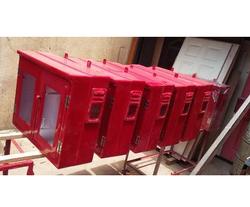GRP Hose Box