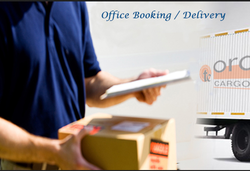 Office Booking Cargo Services