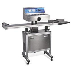 Sepack Continuous Induction Sealing Machine