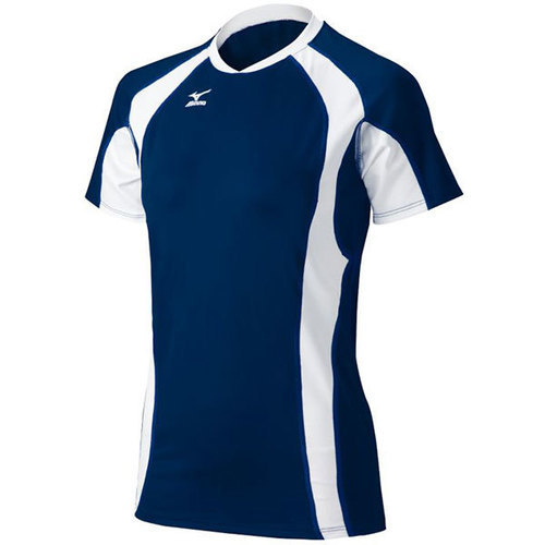 62f3c149b Men Half Sleeves Volleyball Jersey