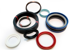 Softex Oil Seals & Shaft Seals
