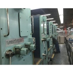 Planeta Varimat V57 Offset Printing Machine