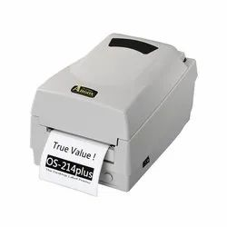 Argox OS-214plus Barcode Printer