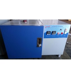Portable Calibration Humidity Chamber