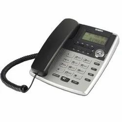 Uniden AS7401 Single Line Corded Telephones