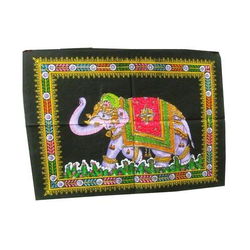 Elephant Wall Hanging Paintings
