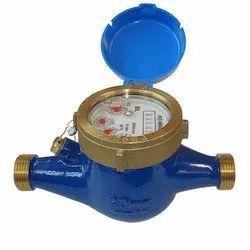 Capstan Multijet Water Meter