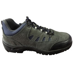 Steel Toe Royal Pro Safety Shoes