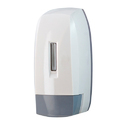 Soap Dispensers White & Grey