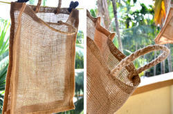 Jute Commodity Bag