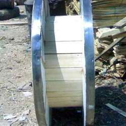 Plywood Drum