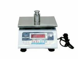 Metal Counter Scale