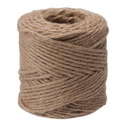 Natural Twisted Jute Twine