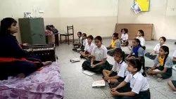 Full Time Online Summer Camp Vocal Teacher for Kids