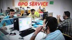 Financial BPO Service