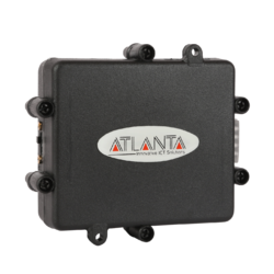 Gps Tracking Amp Security System Am 100 Asset Tracking