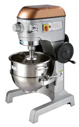 Spar Dough Mixer SP25MA