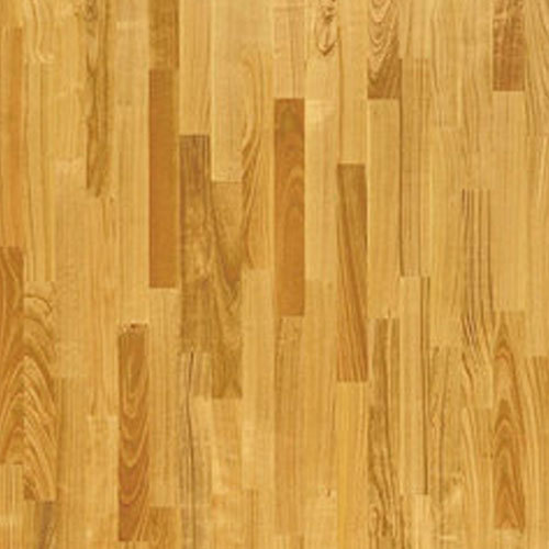 Light Brown Wooden Flooring Panel, Rs 70 /square Feet