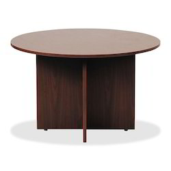 Round Discussion Conference Table