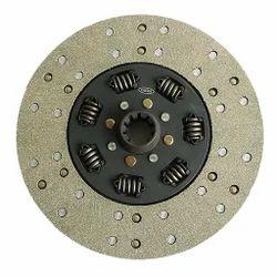 Mild Steel Voltas Clutch Disc for Industrial