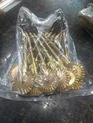 Brass Samosa Cutter