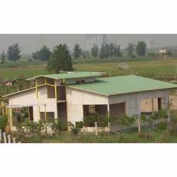 Prefab Potable Resort