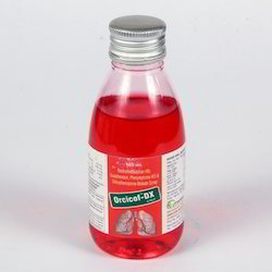Orcicof Dx Syrup