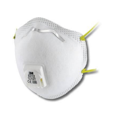 3M Cotton Dust Masks, For Industry