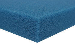Sheela Thermal Reticulation Foam