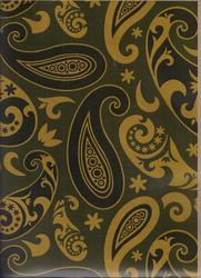Gift Wrapping Paper Offset  Printed on craft paper