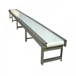 Folding Belt Conveyor System