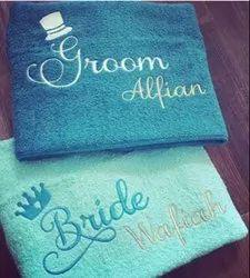 Customized Towel