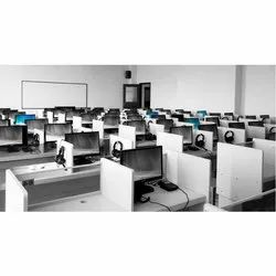 Language Laboratory System