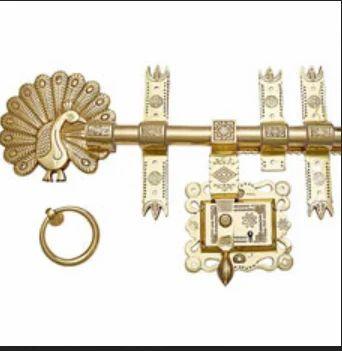 Product Image. Read More. Manichitrathazhu Brass Door Locks