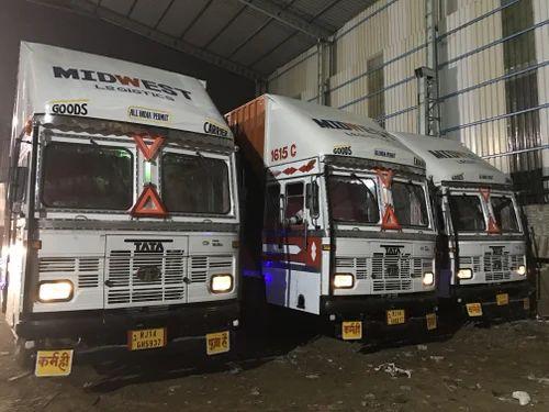 Carrier Truck Body