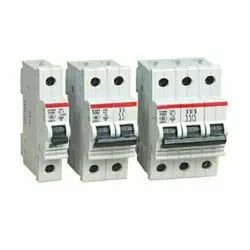 Siemens MCB Switch Gear