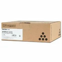 Ricoh Sp 200 Toner Cartridge
