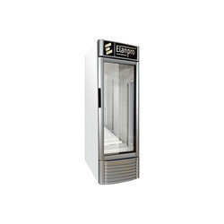 205 Ltr Elanpro Single Door Visi Cooler