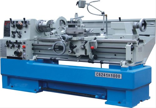 C6241 Precision Engine Lathe Machine
