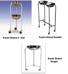 Basin Bowl Stand