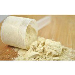 Soy Protein, Packaging Size: 5-25 Kg, Packaging Type: PP Bag