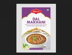 Heat N Eat Dal Makhani, 300gm, Packaging Type: Packet