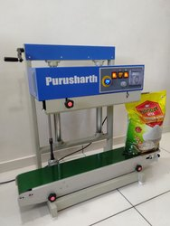 Plastic Bag Sealing Machines