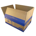 5 Ply Printed Corrugated Paper Boxes
