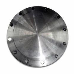 Mild Steel Blind Flange