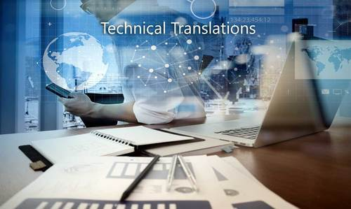 Technical Translation Services  Technical Translation