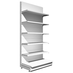 MS Retail Display Rack