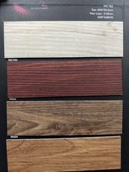 PVC Plank, Thickness: 1.5 mm, Size: 6 x 36 inch